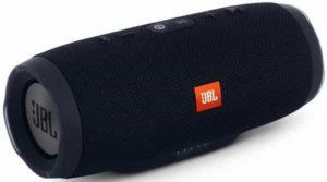 6. Waterproof Portable Bluetooth Speaker by JBL