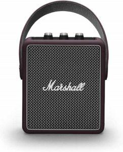 Marshall II Classic Wireless Speakers
