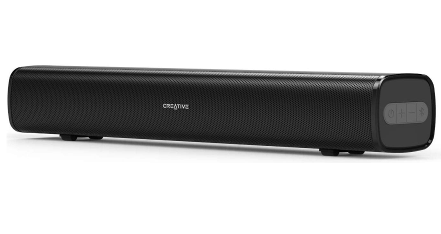 6. Creative Stage Air Compact USB Soundbar​