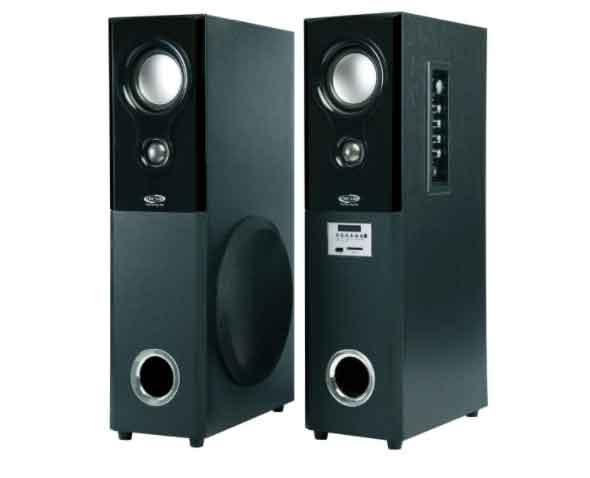 OSKAR OSC-16600BT- 2.0 Wireless Tower Speaker