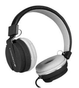 Zeb-Envy Bluetooth Zebronics Headphone