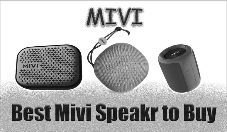 best mivi speaker review in 2021
