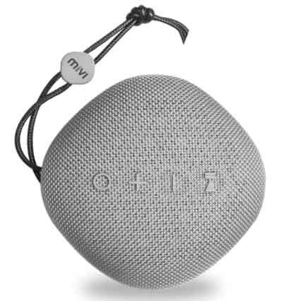 mivi portable bluetooth speaker price