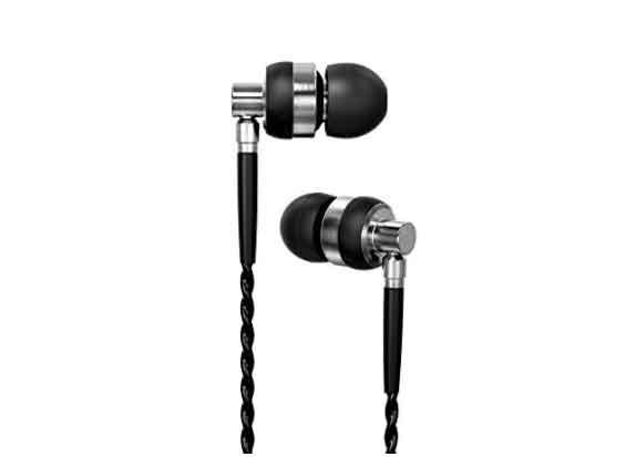 Brainwavz M2 earphones
