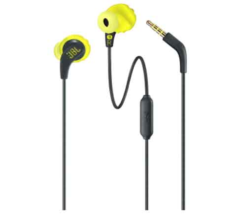 cool yellow wired earphone under 2000
