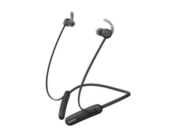 2021 best sony neckband earphones in India