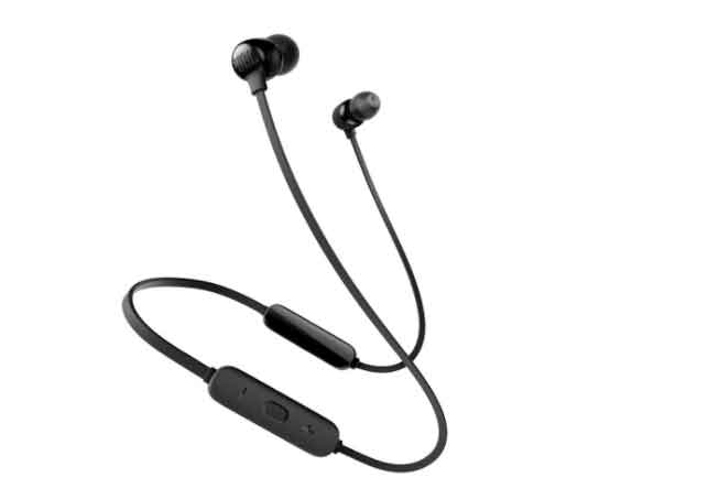 under 2000 JBL tune 115 bt neckband earphones
