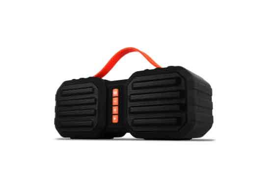 Zebronics Sound Feast 50 Portable Speaker