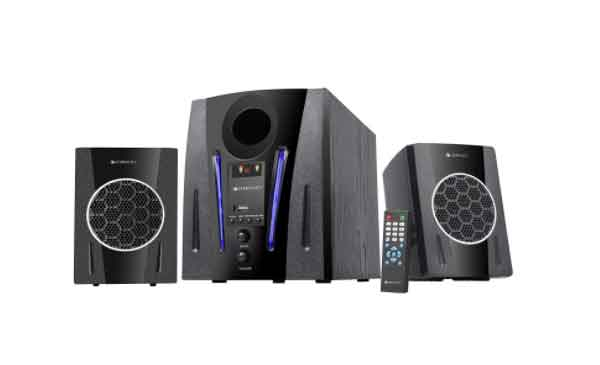 Top home music systems under 3000
