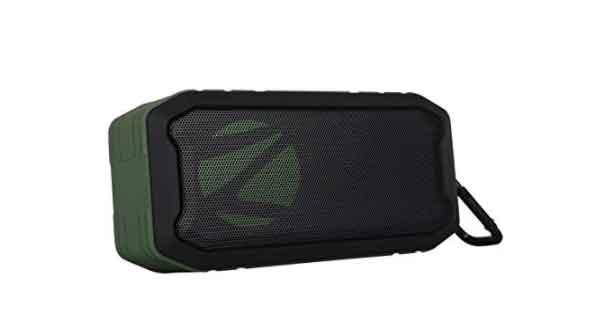ZEBRONICS Zeb-Tough Bluetooth Speaker
