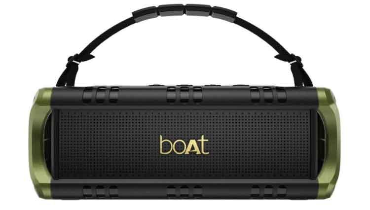 best bass speaker for room under 5000