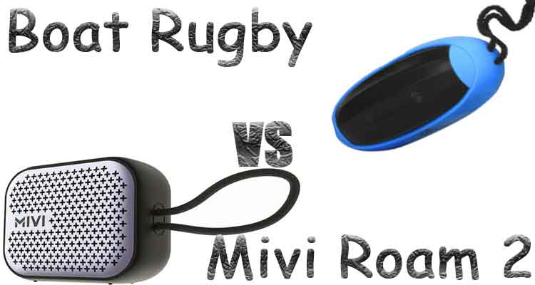 boat rugby vs mivi roam 2 comparison