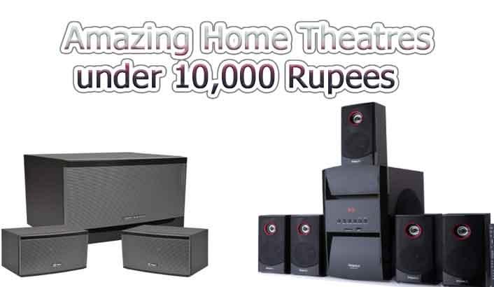 best home theater under 10k