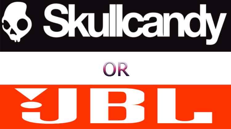 jbl vs skullcandy which brand is better for headphones and speakers